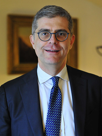 Dario de Santis
